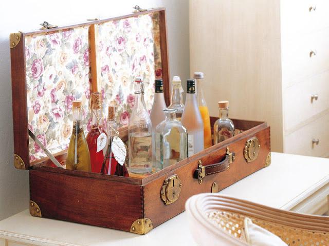 12 ideas para tener un mueble bar en casa | Tienda online de ...