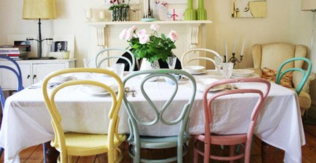 30 ideas para decorar en amarillo | Tienda online de decoración y ...