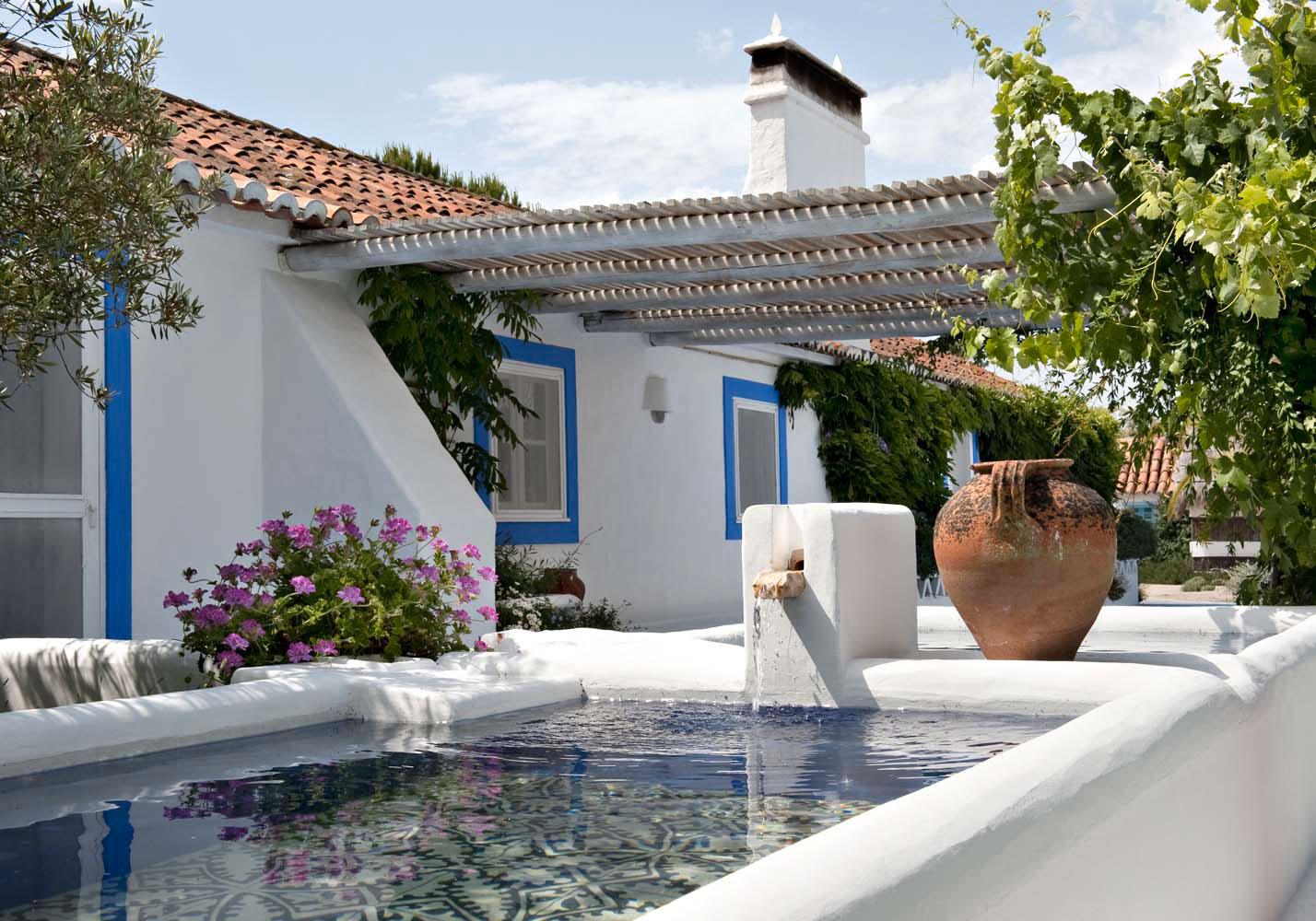 Una casa de verano en portugal tienda online de - Casa decoracion catalogo ...