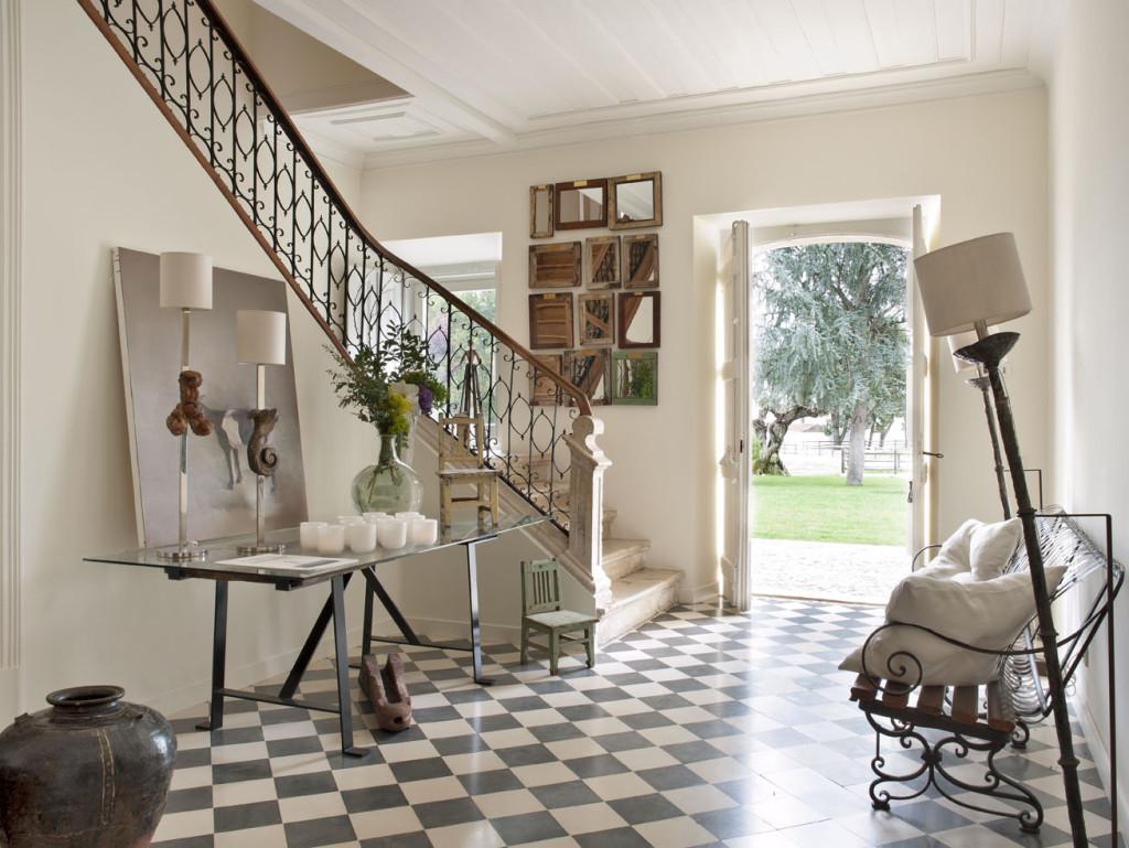 Una gran casa de campo elegante y ecl ctica tienda - Catalogo gran casa ...