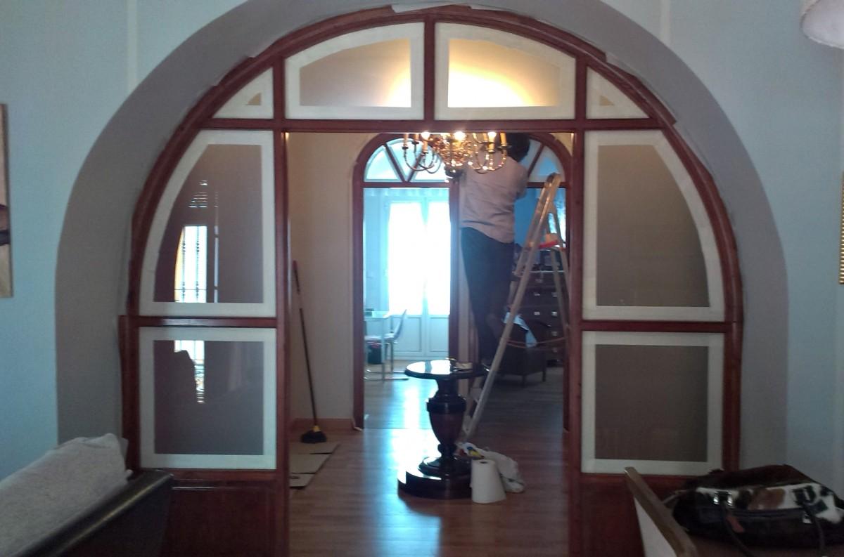 Renovar casa decorar tu casa es for Como cambiar las puertas de casa