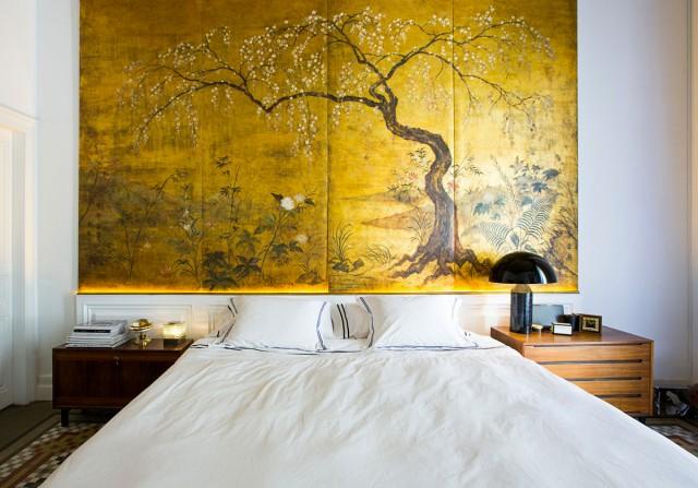 La impresionante casa modernista de un dise ador de - Disenador de interiores barcelona ...