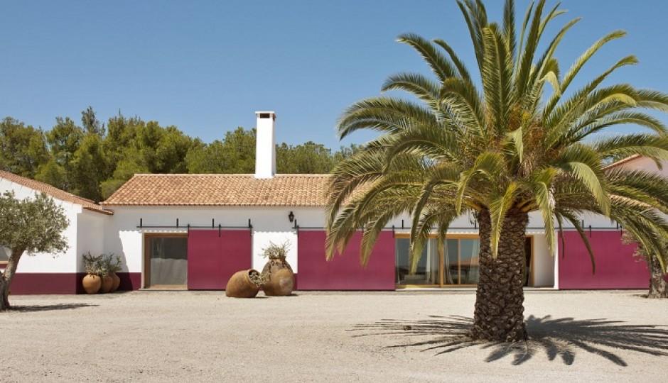 Una casa de campo en el sur de portugal tienda online de decoraci n y muebles personalizados - Apartamentos en el algarve ...