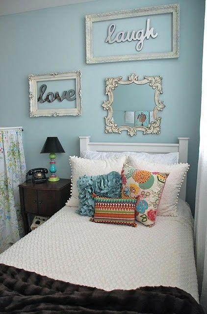 9 ideas para decorar la cabecera de la cama 9 ideas to for Programa para decorar habitaciones online