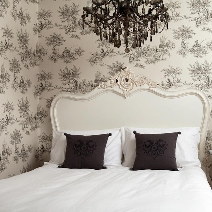 14 inspiraciones con camas lu s xv 14 louis xv beds for Cama luis xv