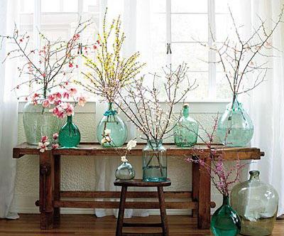 10 ideas de como decorar con damajuanas tienda online de
