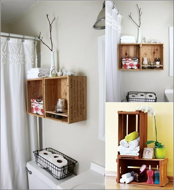 35 ideas para decorar con cajas de frutas tienda online - Caja fruta decoracion ...