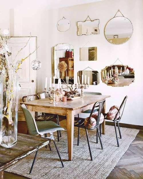 27 ideas de c mo d nde y qu estilos utilizar para for Decoracion hogar facilisimo