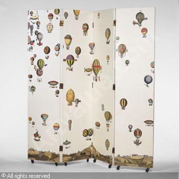 28 ideas para decorar con biombos nuestra casa tienda for Decoracion biombos separadores
