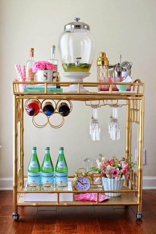 12 Ideas Para Tener Un Mueble Bar En Casa Tienda Online