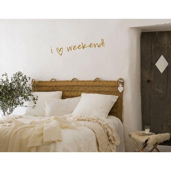 11 ideas originales de cabeceros hechos de esparto - Ideas para cabeceros de cama originales ...