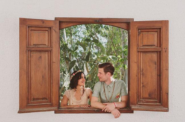 Boda bohemia en el sur de espa a tienda online de decoraci n y muebles personalizados - Tiendas de muebles en madrid sur ...