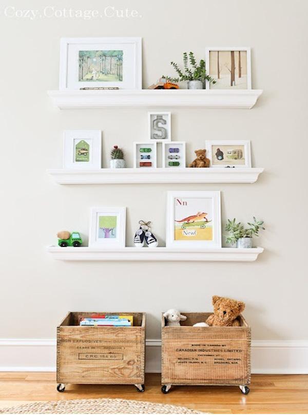 35 ideas para decorar con cajas de frutas tienda online - Cajas de decoracion ...