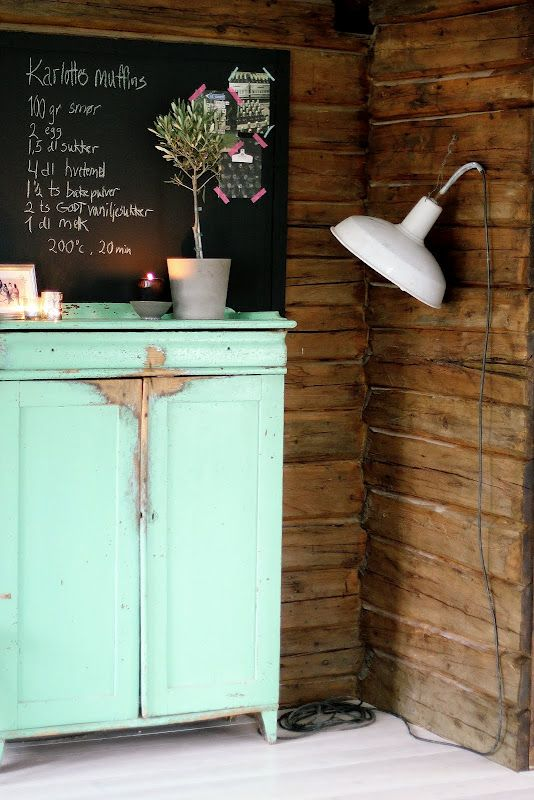 Como combinar el color mint en decoraci n tienda online for Colores vintage para muebles