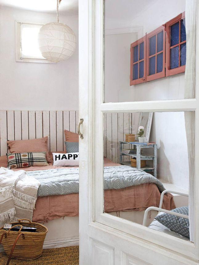 De garaje a vivienda de estilo boho tienda online de decoraci n y muebles personalizados - Muebles de garaje ...