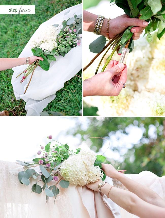 Cómo hacer una pérgola floral para una boda | Tienda online de ...