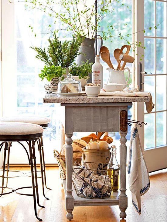 13 Ideas para poner una isla en la cocina | Tienda online de ...