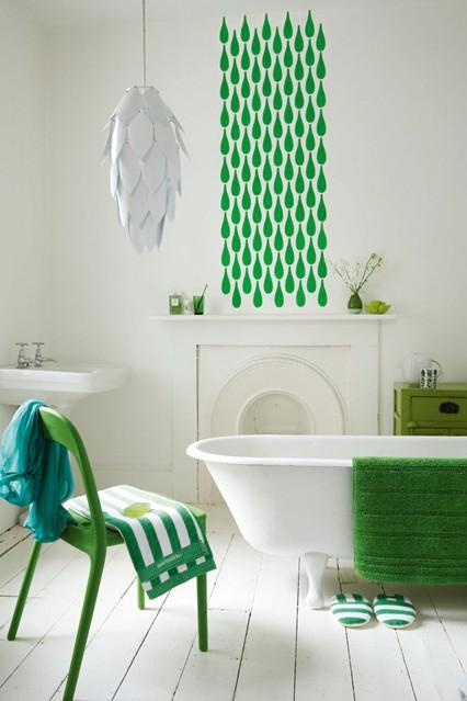 7 estilos de ba os con ba eras exentas tienda online de - Decorazioni per il bagno ...