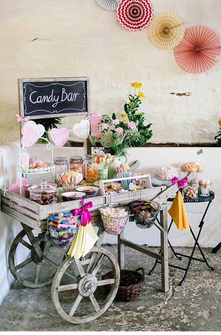 Alquiler Muebles Eventos : Ideas de candy bar para una boda tienda online