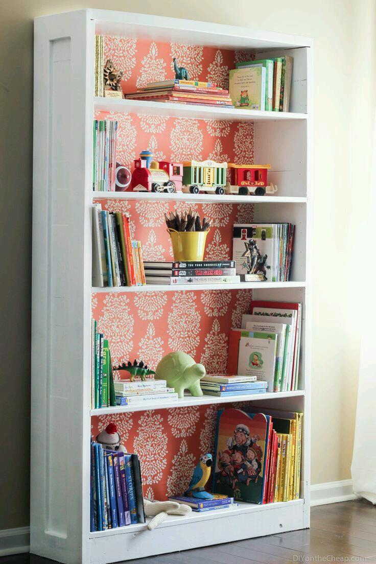 Ideas Para Actualizar Muebles Con Papel Pintado Tienda Online De  ~ Decorar Muebles Con Papel Pintado
