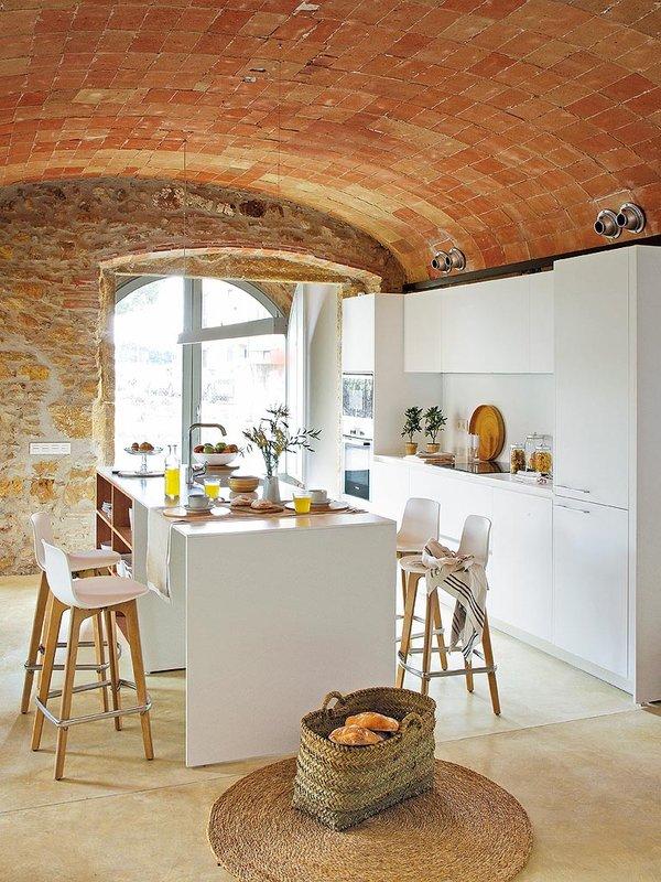 Ideas para decorar casa rustica free awesome moderna y for Como decorar una casa rustica