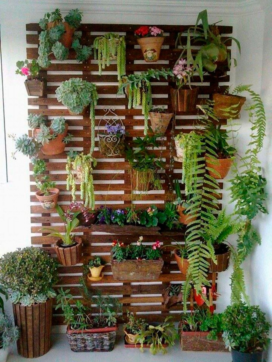 24 ideas para decorar peque os balcones tienda online de for Jardineras para balcones