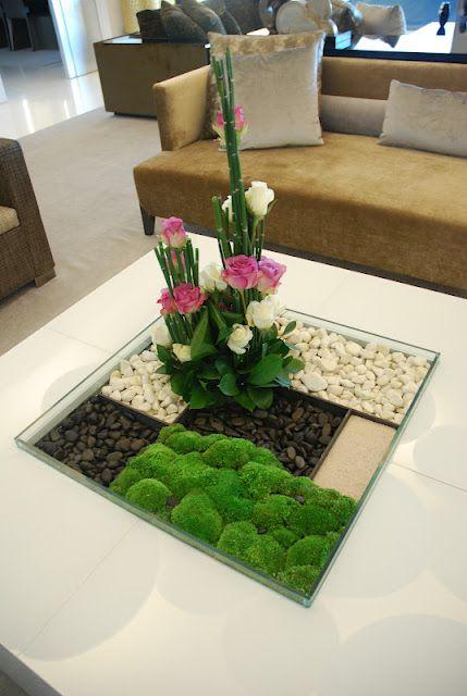 17 ideas para tener un jard n de estilo zen plantas - Para que sirve un jardin zen ...