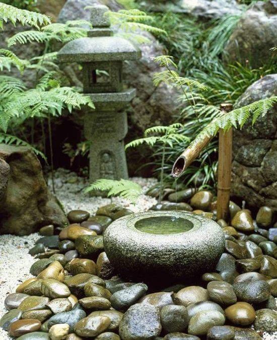 18 ideas para tener un jard n de estilo zen tienda - Para que sirve un jardin zen ...