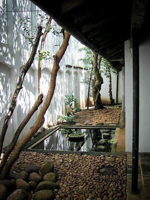 18 ideas para tener un jard n de estilo zen tienda online de decoraci n y muebles personalizados - Hacer un jardin zen ...