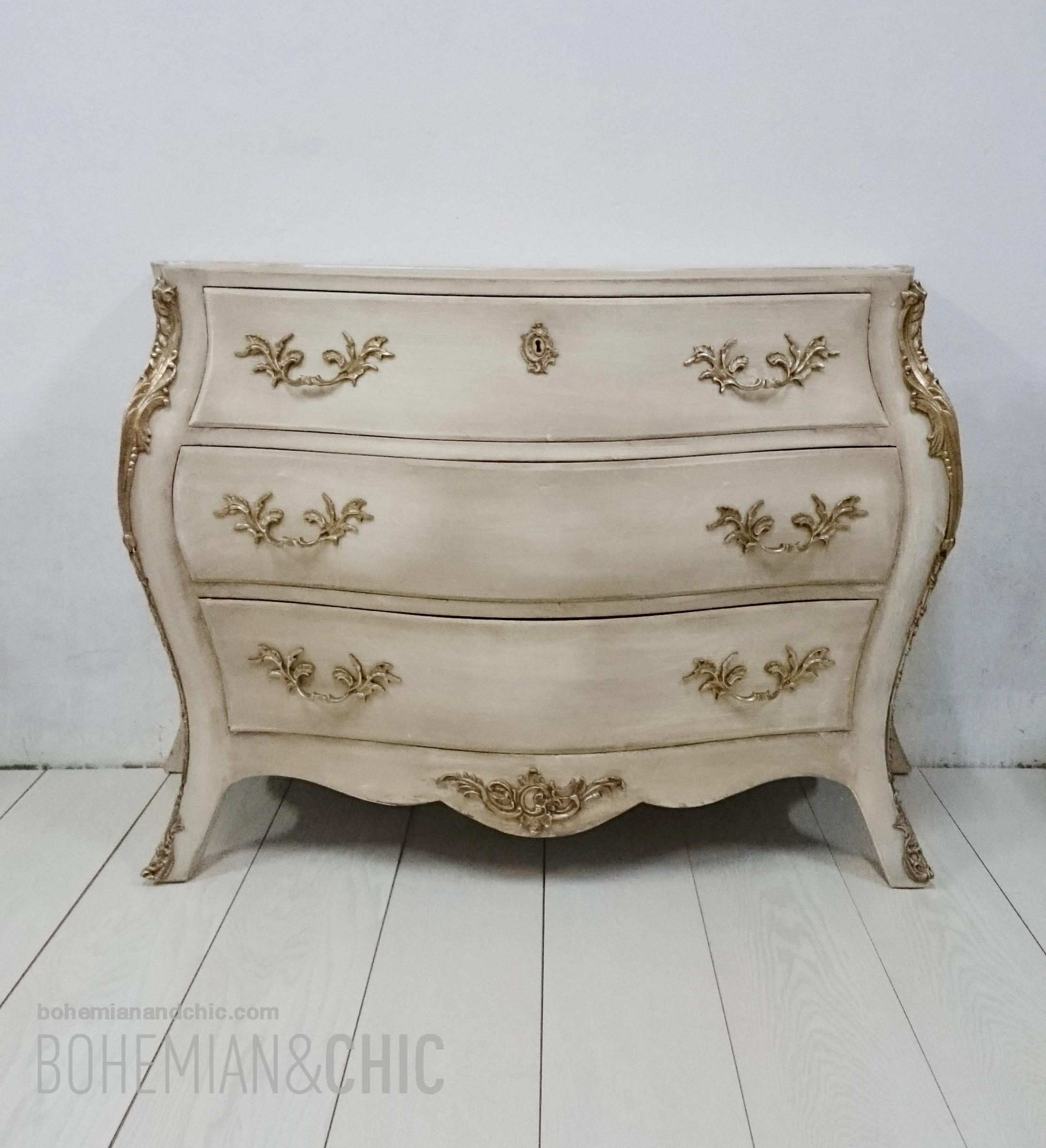 Barroco muebles muebles de dormitorio de estilo barroco - Dormitorio barroco ...