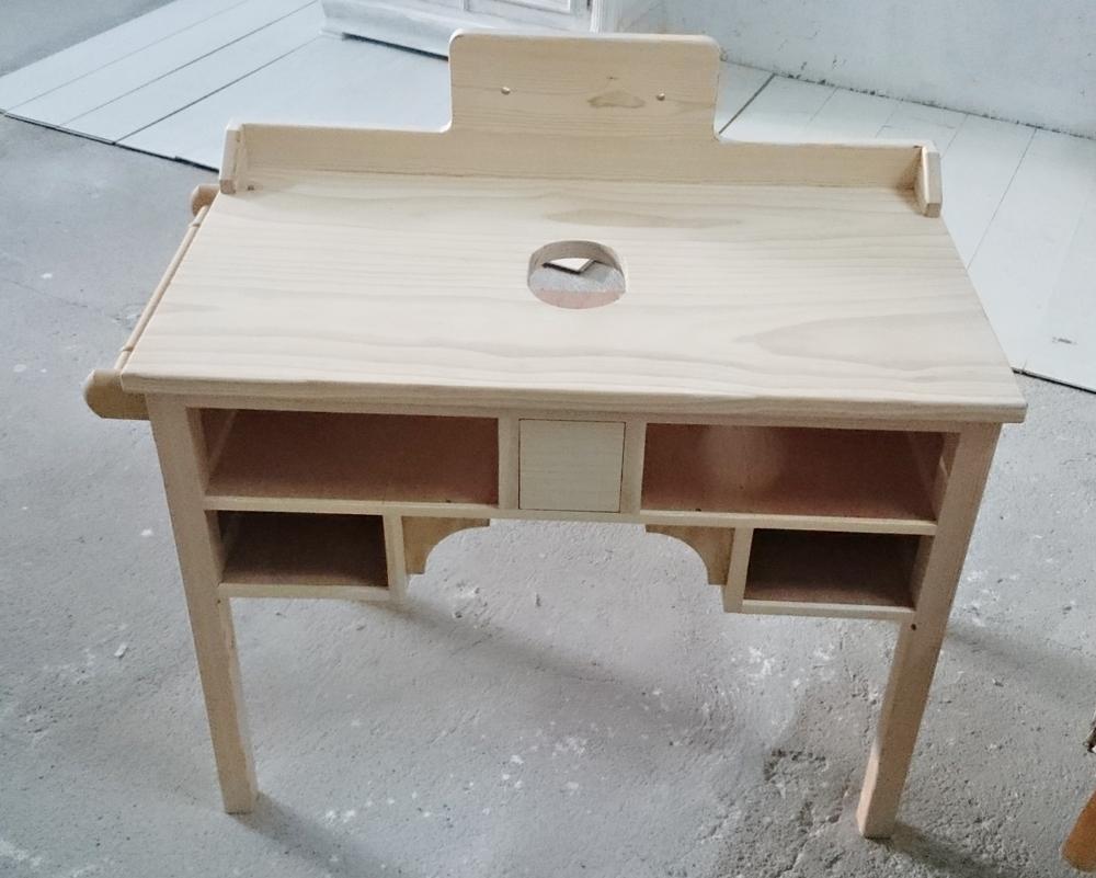 Mueble de ba o r stico personalizado a medida tienda for Mueble bano rustico