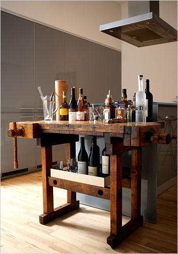 mueble bar en casa  Tienda online de decoración y muebles