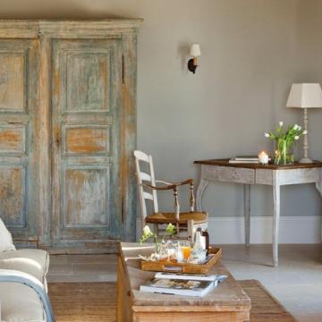 16 ideas de muebles con personalidad para el almacenaje en - Armarios para el salon ...