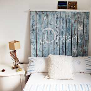 Cabecero estrella tienda online de decoraci n y muebles - Cabeceros ninos originales ...