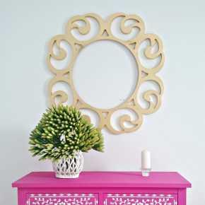 Espejos Y Marcos Tienda Online De Decoraci N Y Muebles