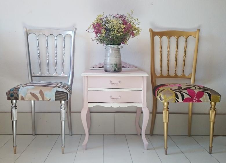 Silla vintage de los a os 70 tienda online de decoraci n for Dormitorio anos 70