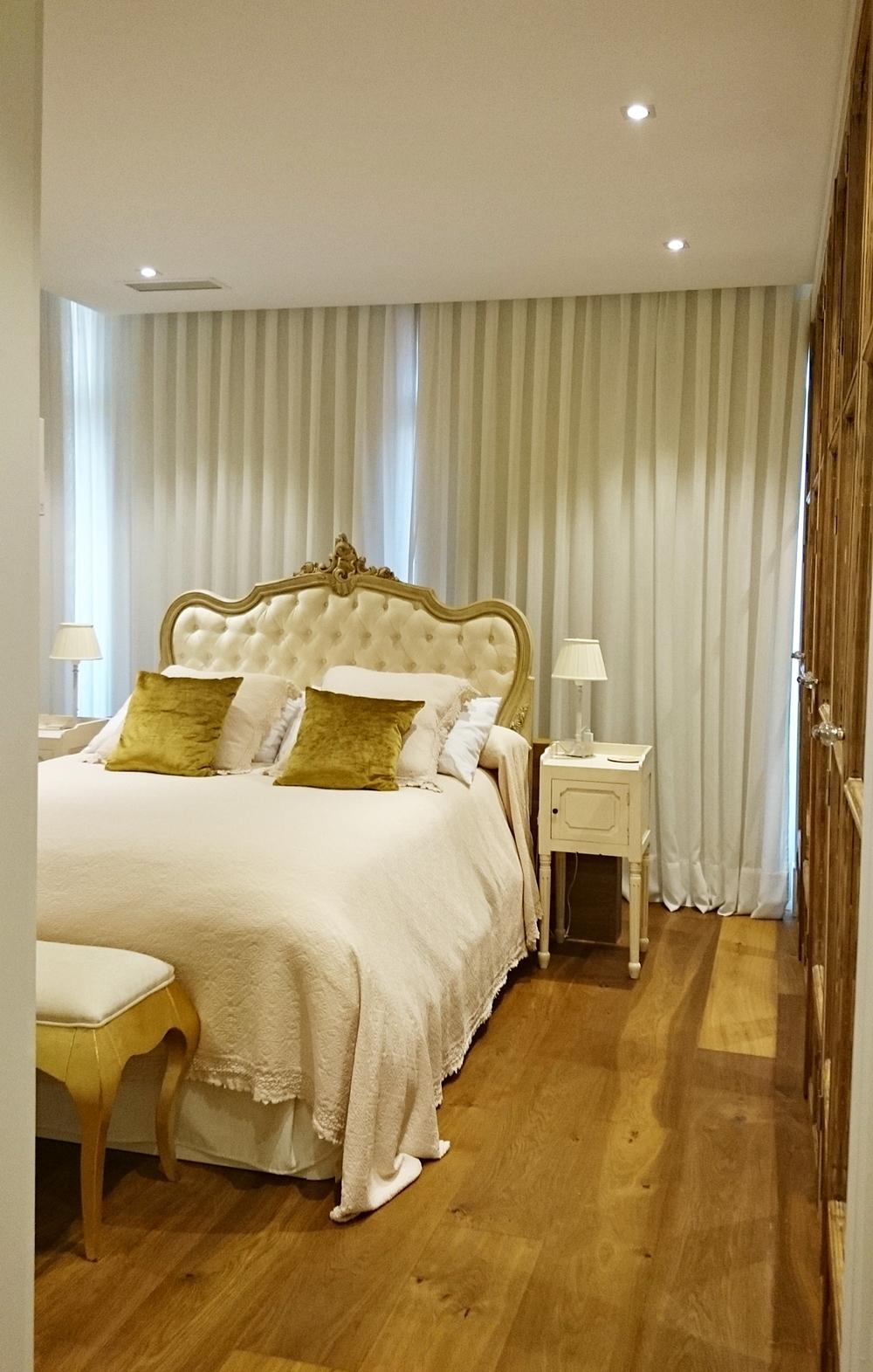 Cabecero estilo barroco con capiton tienda online de decoraci n y muebles personalizados - Cabeceros con estilo ...