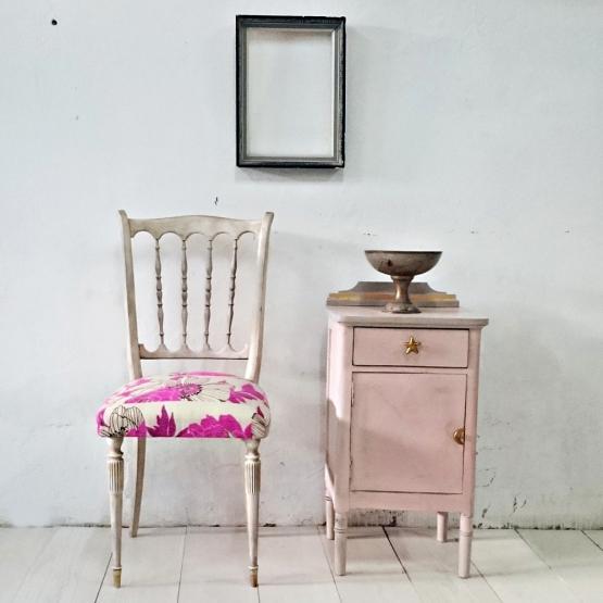 Muebles envejecidos en blanco gallery of mueble joyero - Muebles blanco envejecido ...