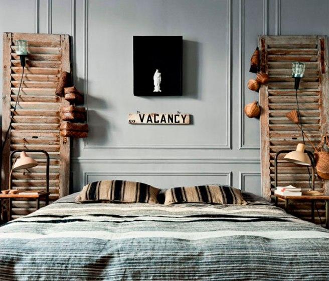 Un apartamento de estilo vintage en paris tienda online for Decoracion piso vintage