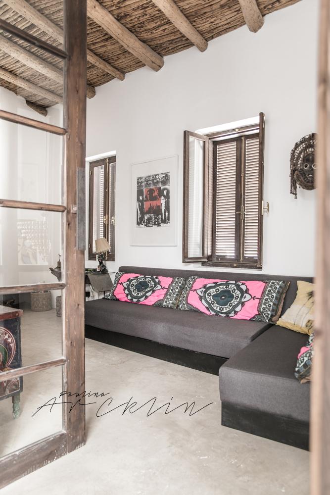 Un bello riad en marruecos tienda online de decoraci n y - Decoracion marruecos ...