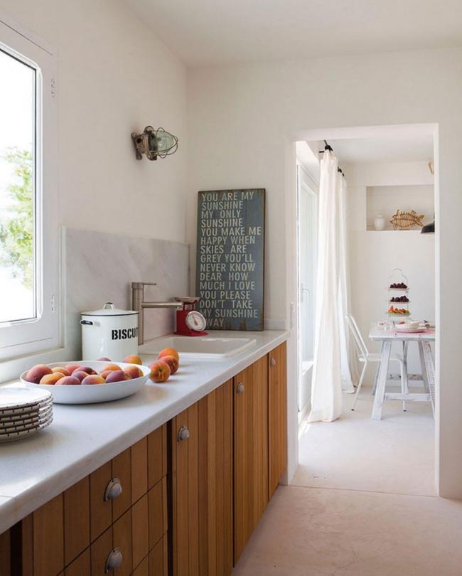 Un peque a casa decorada con mucho encanto tienda online for Muebles con encanto online