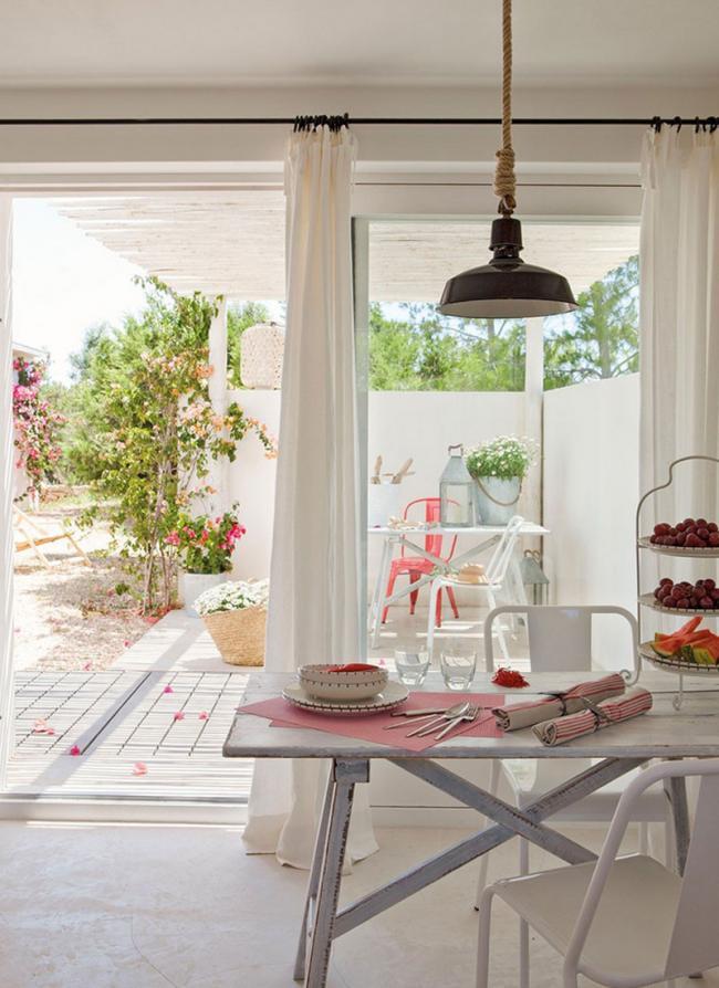 Un peque a casa decorada con mucho encanto tienda online - Detalles de decoracion para casa ...