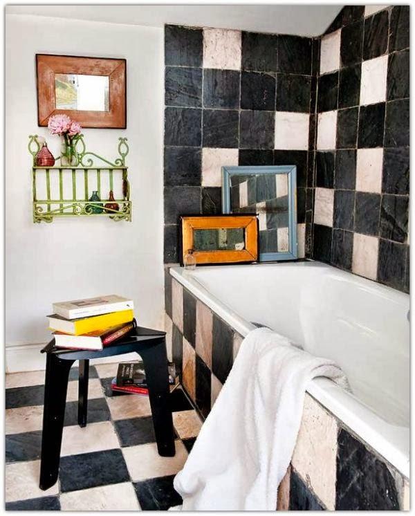 Una casa en madrid llena de calma y color tienda online Casas de muebles en madrid