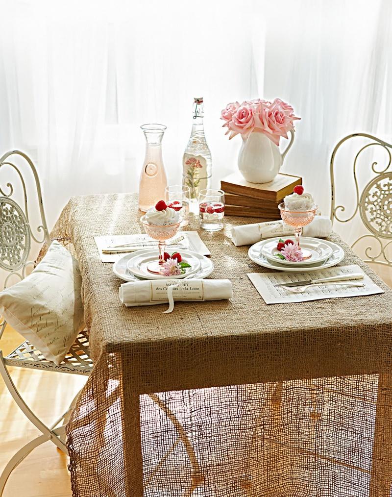 una casa shabby chic con encanto tienda online de decoraci n y muebles personalizados. Black Bedroom Furniture Sets. Home Design Ideas