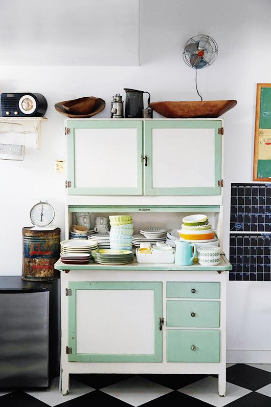 Una cocina con alma vintage tienda online de decoraci n y muebles personalizados - Cocina con alma ...
